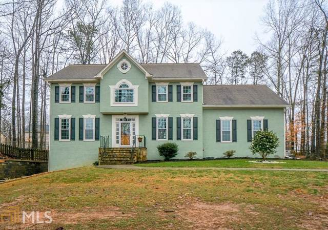 172 Oakwood Hills Dr, Suwanee, GA 30024 (MLS #8644130) :: Bonds Realty Group Keller Williams Realty - Atlanta Partners