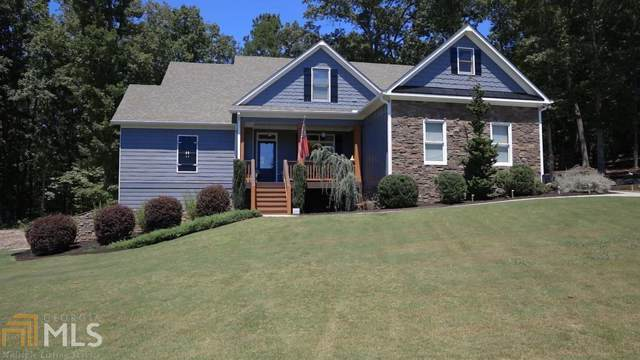 33 Rose Brooke Cir, White, GA 30184 (MLS #8644131) :: Bonds Realty Group Keller Williams Realty - Atlanta Partners