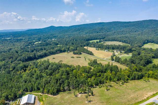 0 Floyd Springs Road, Armuchee, GA 30105 (MLS #8644137) :: Bonds Realty Group Keller Williams Realty - Atlanta Partners