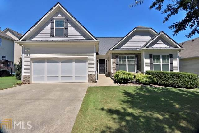 665 Austin Creek Dr, Buford, GA 30518 (MLS #8644145) :: Bonds Realty Group Keller Williams Realty - Atlanta Partners