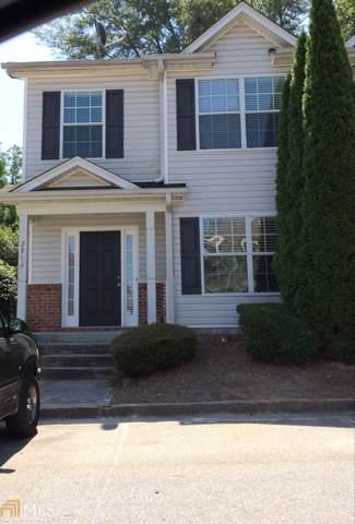 2902 Vining Ridge Ter, Decatur, GA 30034 (MLS #8644162) :: Crown Realty Group