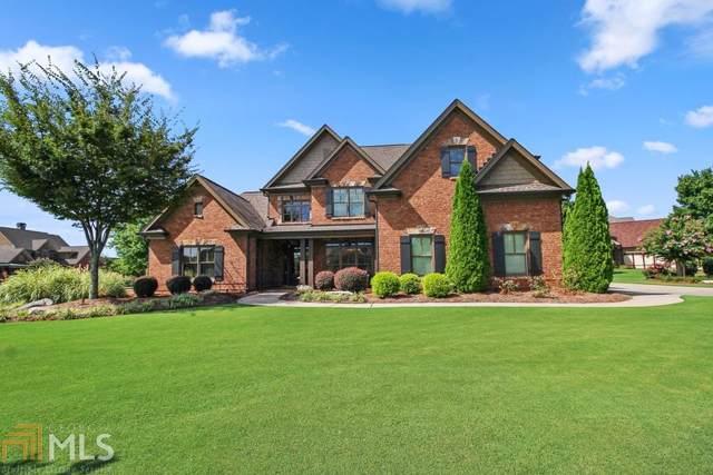 220 Slate Dr, Buford, GA 30518 (MLS #8644174) :: Athens Georgia Homes