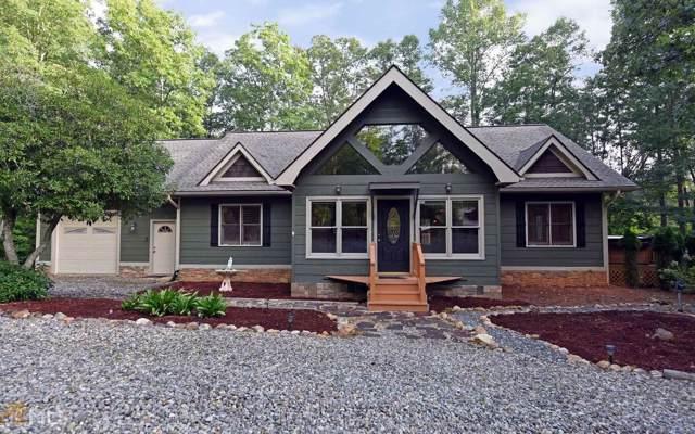 126 W Chicory, Blairsville, GA 30512 (MLS #8644191) :: Anita Stephens Realty Group