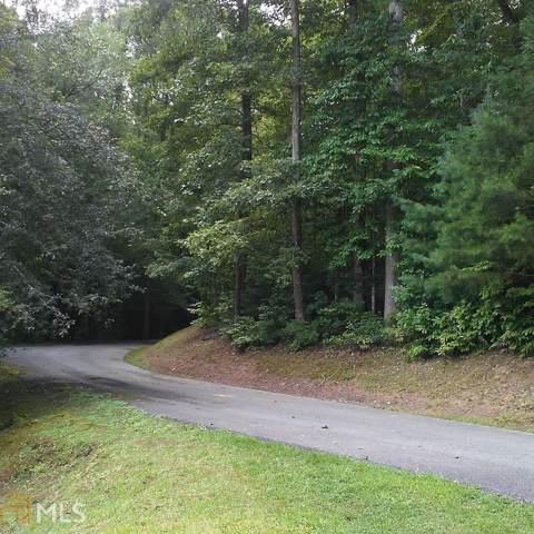0 White Oak Ponds Rd Lot 4, Blue Ridge, GA 30513 (MLS #8644194) :: Bonds Realty Group Keller Williams Realty - Atlanta Partners