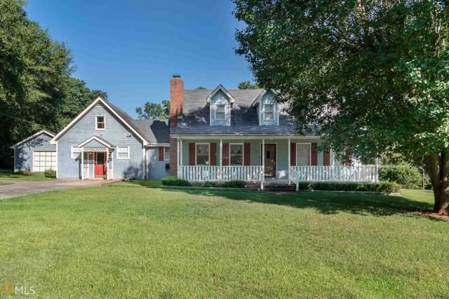 118 Fallin St, Thomaston, GA 30286 (MLS #8644196) :: Anita Stephens Realty Group