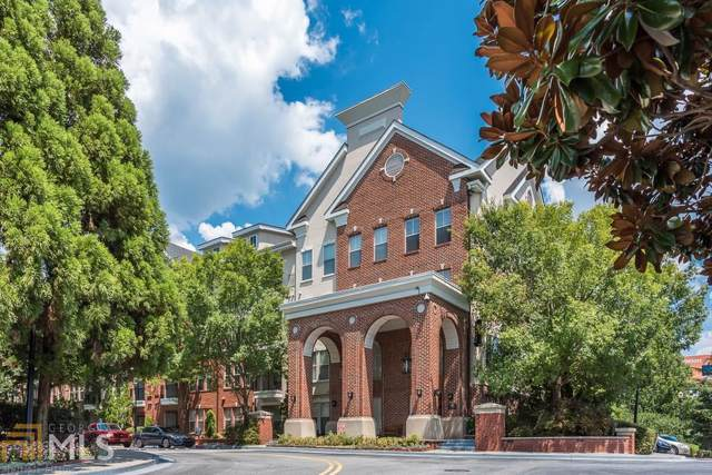 1850 Cotillion Dr #1112, Atlanta, GA 30338 (MLS #8644205) :: The Heyl Group at Keller Williams