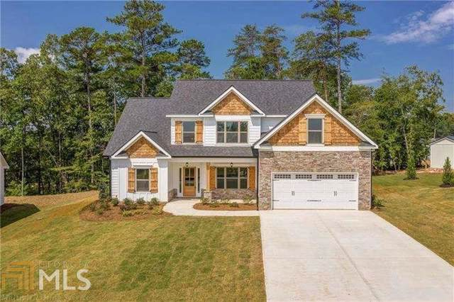 158 N Mountain Brooke Dr, Ball Ground, GA 30107 (MLS #8644241) :: Bonds Realty Group Keller Williams Realty - Atlanta Partners