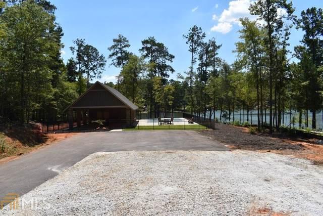 0 Setting Sun Way Lot 79, Monticello, GA 31064 (MLS #8644249) :: The Heyl Group at Keller Williams