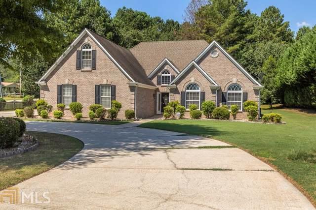 8965 Emerald Glen Ln, Jonesboro, GA 30236 (MLS #8644255) :: The Heyl Group at Keller Williams