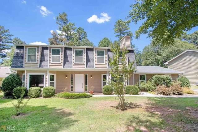 318 Larkspur Turn, Peachtree City, GA 30269 (MLS #8644259) :: Bonds Realty Group Keller Williams Realty - Atlanta Partners