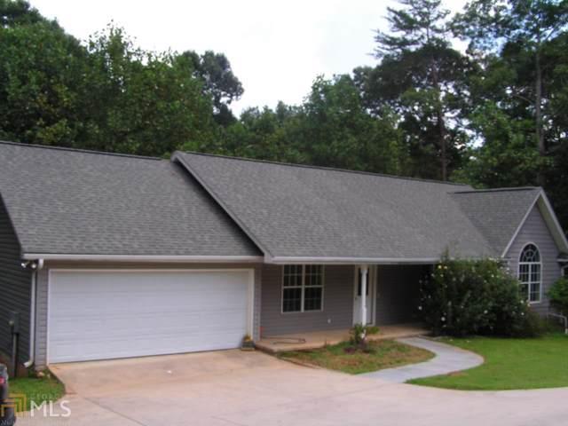 267 Ivy Ter, Dahlonega, GA 30533 (MLS #8644262) :: The Heyl Group at Keller Williams