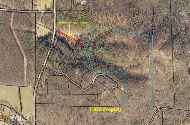 0 Aska Forest Trl, Blue Ridge, GA 30513 (MLS #8644266) :: Buffington Real Estate Group