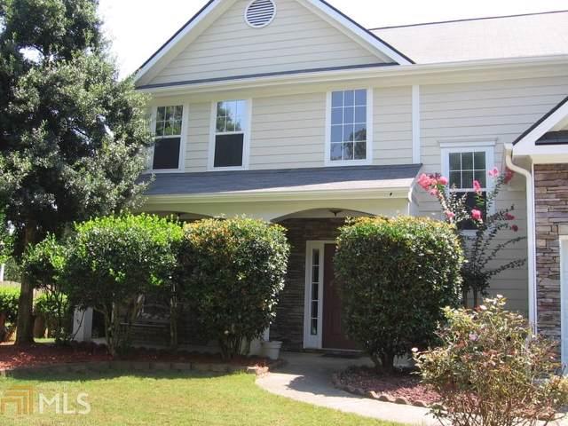 3192 Canoe Ct, Kennesaw, GA 30144 (MLS #8644276) :: Bonds Realty Group Keller Williams Realty - Atlanta Partners