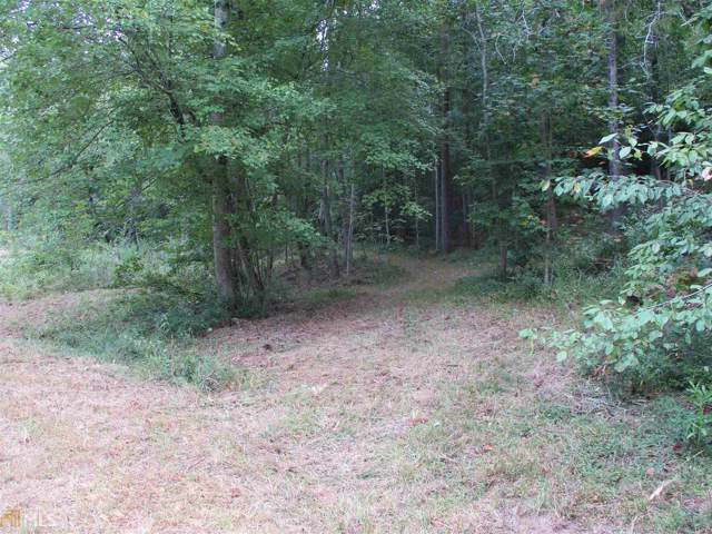 17 + acres Pardue Mill Rd, Demorest, GA 30535 (MLS #8644278) :: The Heyl Group at Keller Williams