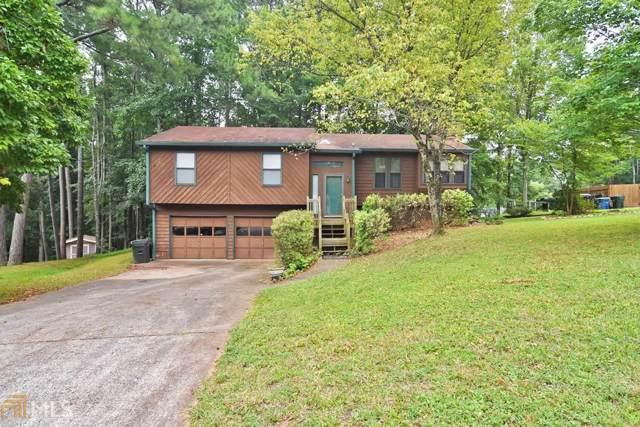 3470 Deerfield Ln, Kennesaw, GA 30144 (MLS #8644297) :: Bonds Realty Group Keller Williams Realty - Atlanta Partners