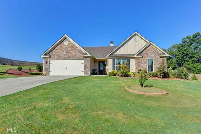 285 Cambridge Farms Dr, Hoschton, GA 30548 (MLS #8644303) :: Bonds Realty Group Keller Williams Realty - Atlanta Partners