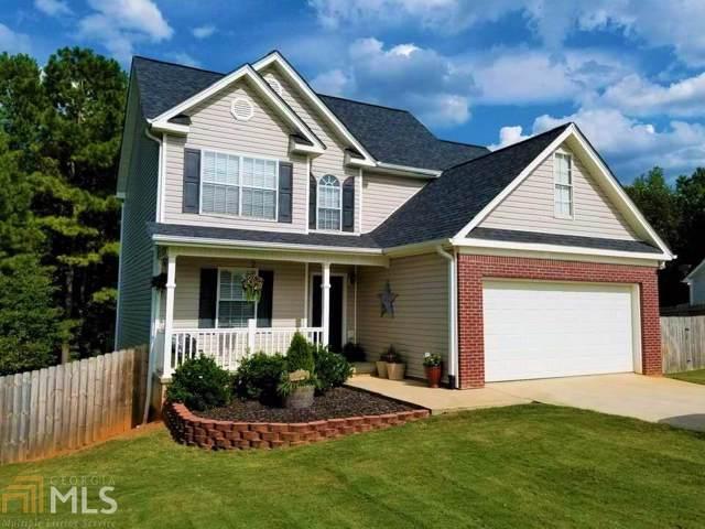 562 Brewer Dr, Locust Grove, GA 30248 (MLS #8644311) :: Bonds Realty Group Keller Williams Realty - Atlanta Partners