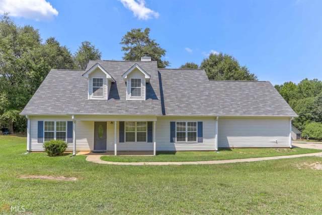 186 Pine Rock Rd, Winder, GA 30680 (MLS #8644322) :: RE/MAX Eagle Creek Realty