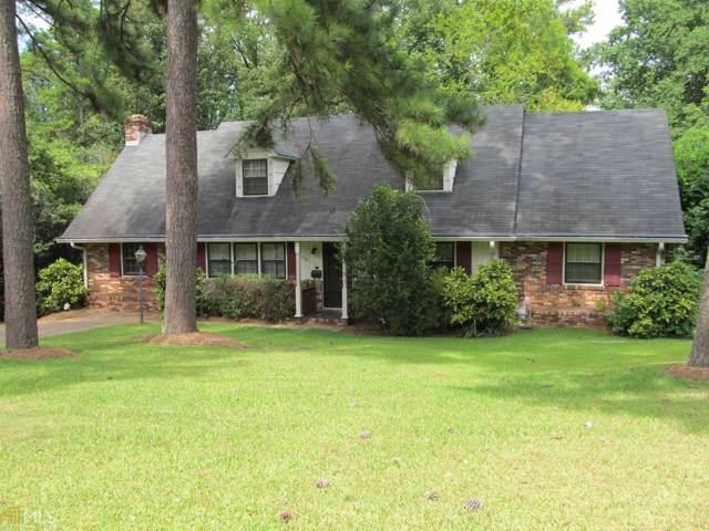 432 Gordon, Lagrange, GA 30240 (MLS #8644324) :: The Heyl Group at Keller Williams
