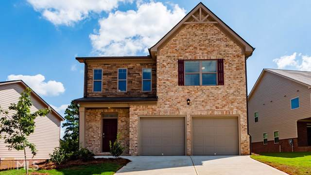 438 Fredrick Dr, Mcdonough, GA 30253 (MLS #8644336) :: The Realty Queen Team