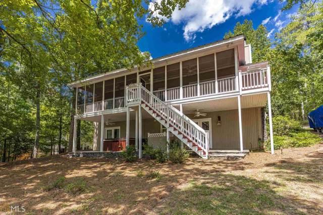 1360 Parks Mill Dr, Greensboro, GA 30642 (MLS #8644346) :: The Heyl Group at Keller Williams