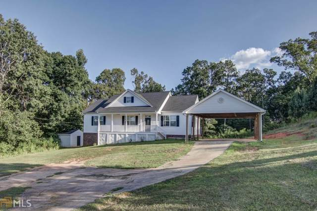540 Piper Rd, Covington, GA 30014 (MLS #8644352) :: Bonds Realty Group Keller Williams Realty - Atlanta Partners