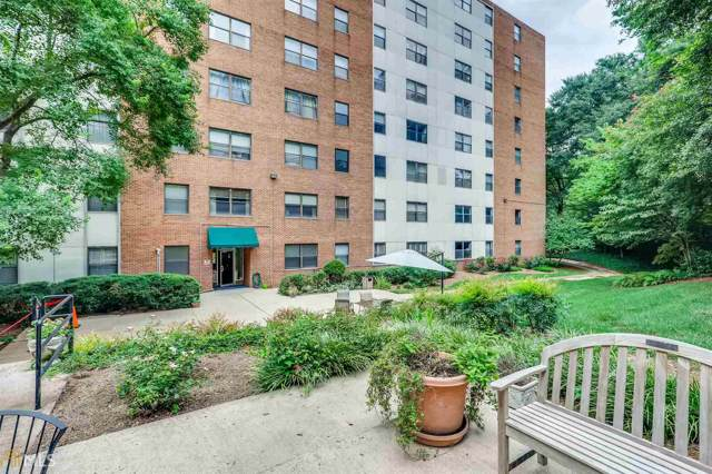 2965 Pharr Ct S, Atlanta, GA 30305 (MLS #8644357) :: The Heyl Group at Keller Williams