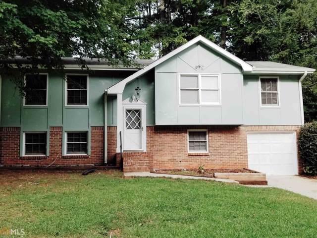 6873 Vesta Brook, Morrow, GA 30260 (MLS #8644374) :: The Heyl Group at Keller Williams