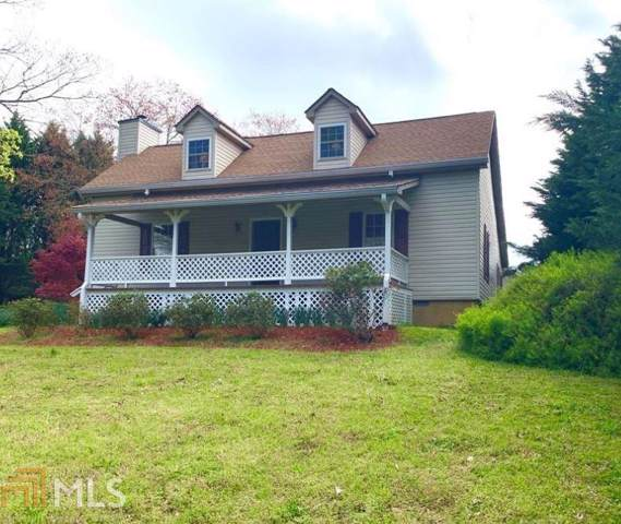 6120 Cool Springs Rd, Gainesville, GA 30506 (MLS #8644406) :: The Heyl Group at Keller Williams
