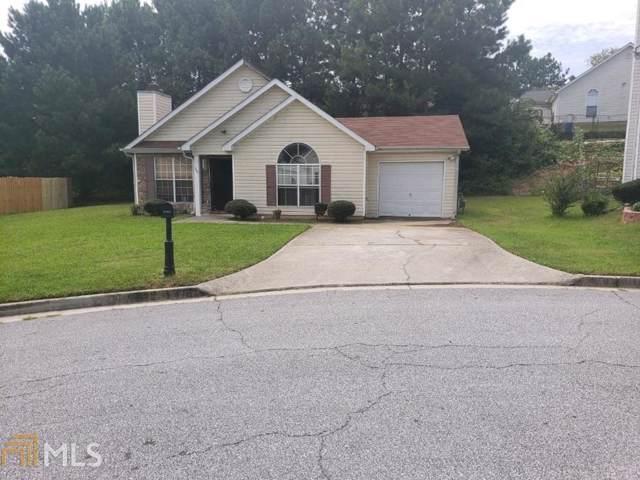 364 Eaglets Ct, Riverdale, GA 30274 (MLS #8644409) :: Bonds Realty Group Keller Williams Realty - Atlanta Partners