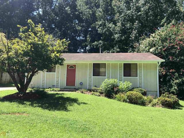 1531 Spender Dr, Norcross, GA 30093 (MLS #8644431) :: Buffington Real Estate Group