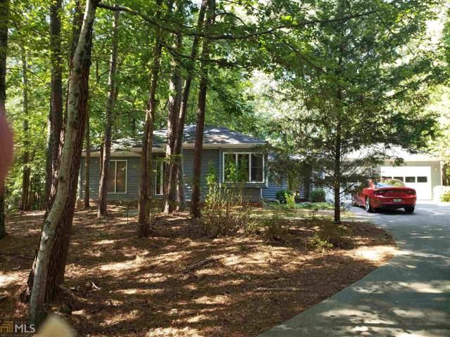 5381 Gum Creek Ct, Loganville, GA 30052 (MLS #8644442) :: The Heyl Group at Keller Williams