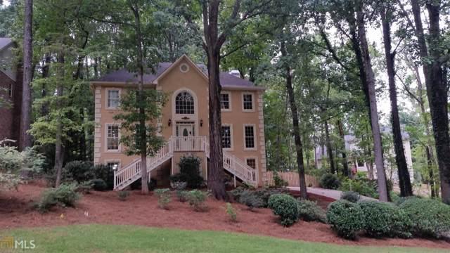 950 Azalea Dr, Roswell, GA 30075 (MLS #8644473) :: Bonds Realty Group Keller Williams Realty - Atlanta Partners