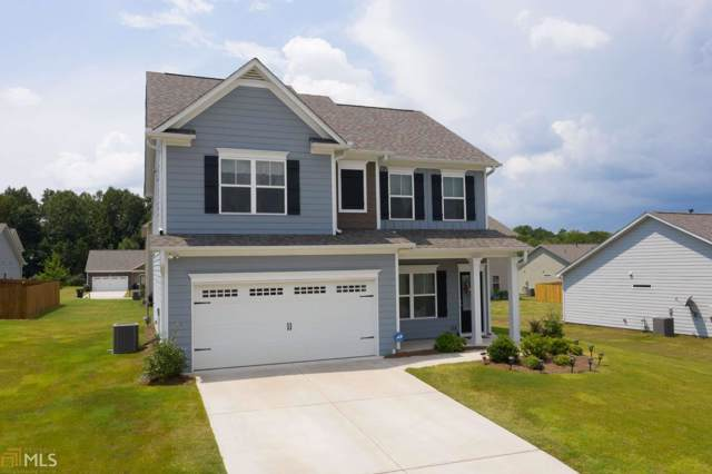 37 Orange Cir, Dawsonville, GA 30534 (MLS #8644500) :: Bonds Realty Group Keller Williams Realty - Atlanta Partners