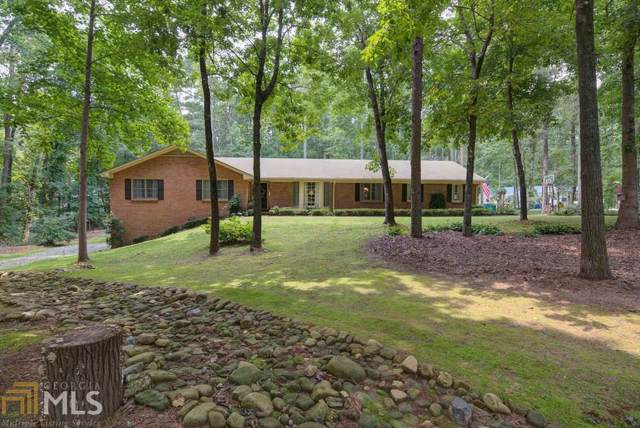 6019 Wills Orchard Rd, Cumming, GA 30040 (MLS #8644503) :: The Heyl Group at Keller Williams