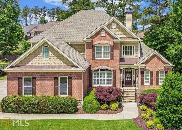 6252 Fernstone Trl, Acworth, GA 30101 (MLS #8644523) :: Bonds Realty Group Keller Williams Realty - Atlanta Partners