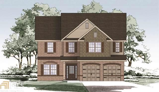 7254 Rudder Cir, Fairburn, GA 30213 (MLS #8644536) :: Buffington Real Estate Group