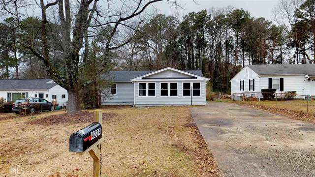 4224 Hanes Dr, Decatur, GA 30035 (MLS #8644554) :: RE/MAX Eagle Creek Realty