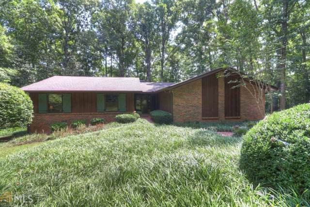 237 Lewis Rd, Stockbridge, GA 30281 (MLS #8644570) :: The Realty Queen Team