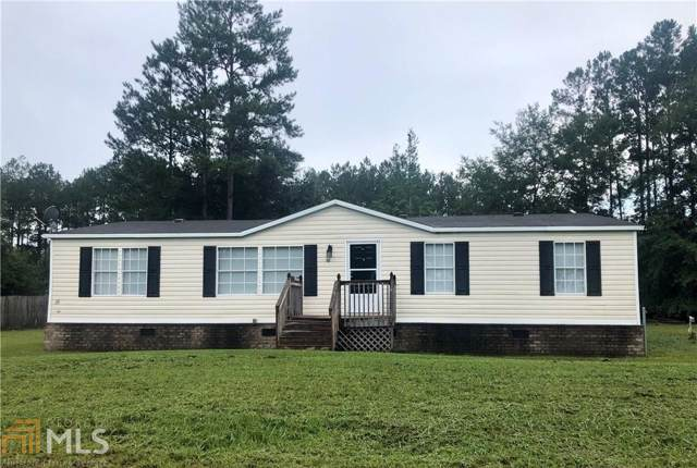 611 Gable Ln, Guyton, GA 31312 (MLS #8644574) :: Bonds Realty Group Keller Williams Realty - Atlanta Partners