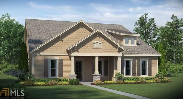 370 Lafayette Ave, Fayetteville, GA 30214 (MLS #8644600) :: Bonds Realty Group Keller Williams Realty - Atlanta Partners