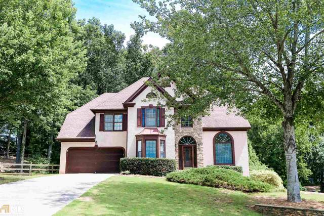 4765 Dartmoor Ln, Suwanee, GA 30024 (MLS #8644607) :: Bonds Realty Group Keller Williams Realty - Atlanta Partners