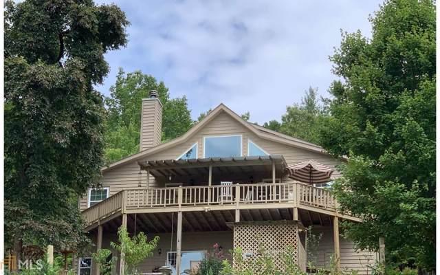 157 Sunset Ct, Blairsville, GA 30512 (MLS #8644619) :: Anita Stephens Realty Group