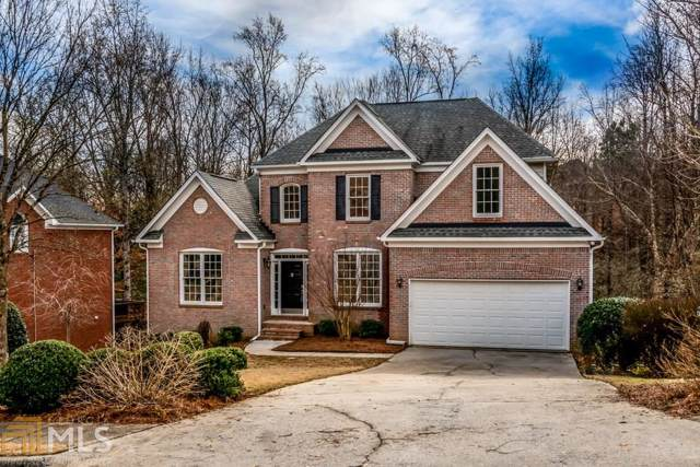 730 Riverside Drive, Suwanee, GA 30024 (MLS #8644620) :: HergGroup Atlanta
