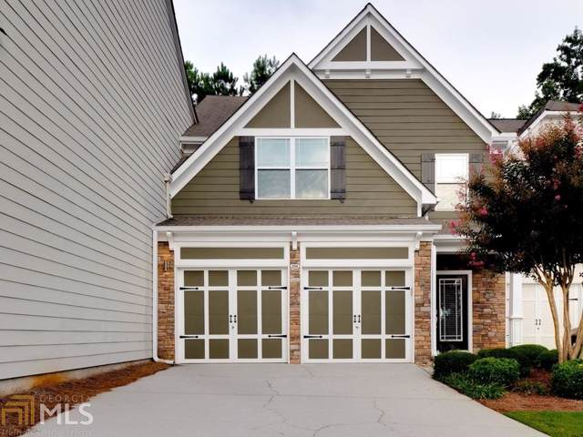 234 Parc View Lane, Woodstock, GA 30188 (MLS #8644627) :: Bonds Realty Group Keller Williams Realty - Atlanta Partners