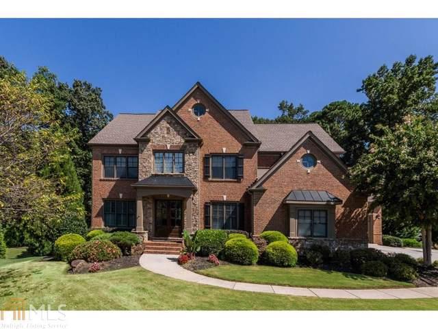 4070 Carbonne Ct, Cumming, GA 30040 (MLS #8644633) :: Bonds Realty Group Keller Williams Realty - Atlanta Partners