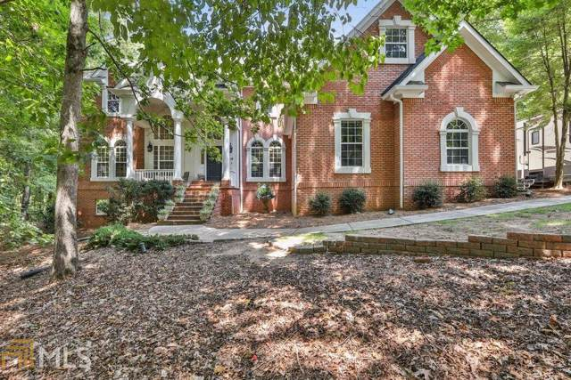 30 Belleview Ridge, Sharpsburg, GA 30277 (MLS #8644653) :: Keller Williams Realty Atlanta Partners