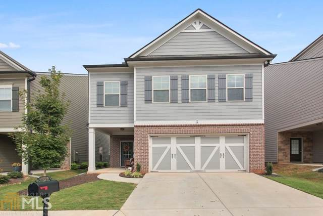 5304 Castle Shoals Way, Buford, GA 30519 (MLS #8644654) :: The Heyl Group at Keller Williams
