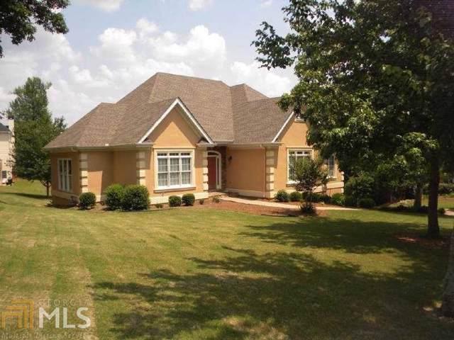 1417 Echo Mill Dr, Powder Springs, GA 30127 (MLS #8644660) :: Buffington Real Estate Group