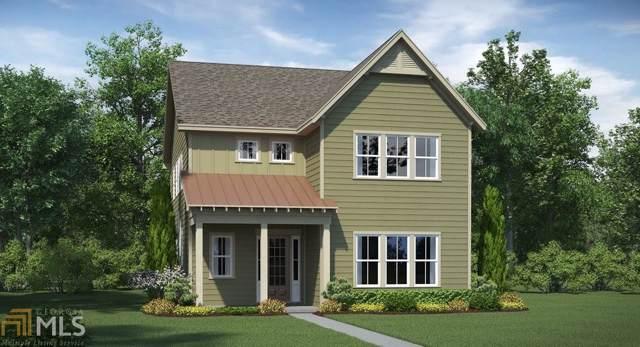 155 Treeside Ter, Fayetteville, GA 30214 (MLS #8644662) :: Bonds Realty Group Keller Williams Realty - Atlanta Partners